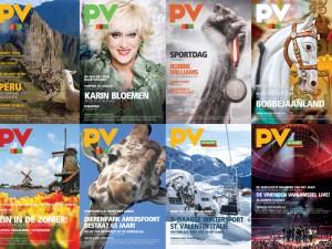 PV Alliander Magazine