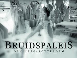 Nieuwe website/shop BruidsPaleis